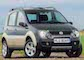 Fiat Panda II Cross