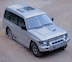 Mitsubishi Pajero TD 2800 Long Pack Plus